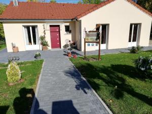 Location gîte, chambres d'hotes Gite de l'Aujon dans le département Haute Marne 52