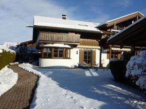 Ferienwohnung Ehinger - Hotel - Chiemgau (Aschau)
