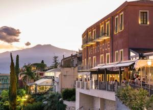 Hotel Metropole Taormina - AbcAlberghi.com