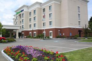 Holiday Inn Express - Cortland - Hotel