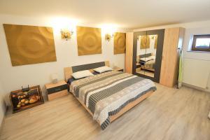 Apartments Jernej
