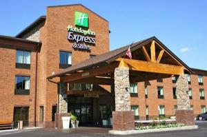 Holiday Inn Express & Suites Donegal, an IHG hotel - Hotel - Donegal