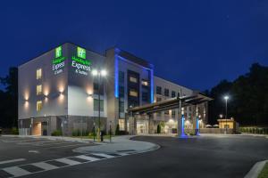 Holiday Inn Express & Suites Charlotte - Ballantyne, an IHG hotel