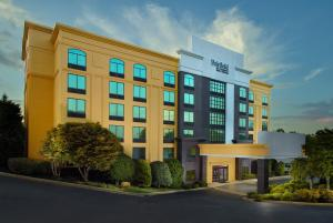 Fairfield by Marriott Inn & Suites Asheville Outlets - Hotel - Asheville
