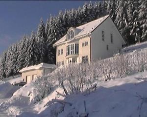 Ferienwohnung Haus Waldesruh - Andreasberg