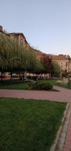 Gorki Gorod Apartment
