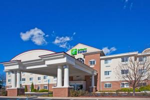 Holiday Inn Express Hotel & Suites Charlotte, an IHG Hotel