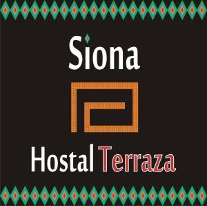 . Siona Hostal Terraza