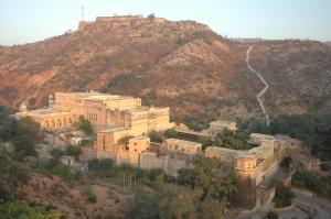 Samode Palace (35 of 46)
