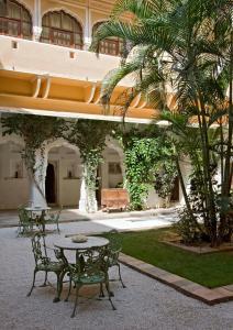 Samode Palace (25 of 46)
