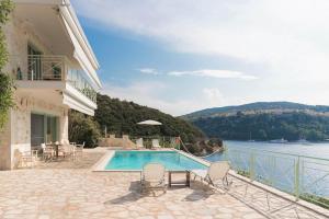 Meganisi Blue Villa Meganisi Greece
