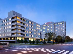 ANA Crowne Plaza Chitose - Hotel
