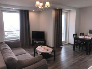 Apartamenty Branickiego VIP