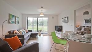 . LUXURY 2 BED Apartment in Aberdeen
