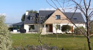 Le Grand Chêne Maison d'Hôtes - Lannion