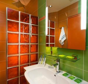 Hotel Le M Saint Germain, Szállodák  Párizs - big - 31