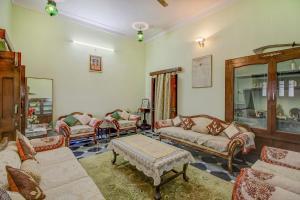 . OYO Home 63521 Shree Vinayaka Luxury Homestay