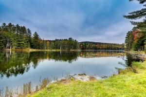 Justin Lake Lodge - Hotel - Londonderry