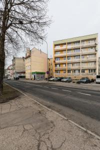 Economy Rentals Kołobrzeg City Center