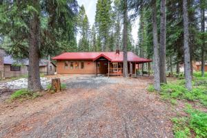 Awesome Payette Lake Cabin - Hotel - McCall