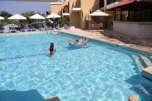 Kozis Hotel Apartments