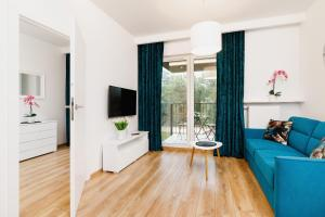 Apartments GO Rakowicka
