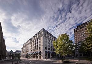 Capella Breidenbacher Hof Düsseldorf - Hotel