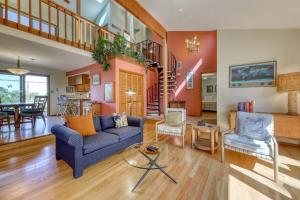 Hilltop View House - Hotel - Boise