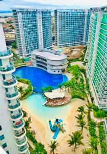 The Azure Urban Residences & Resort