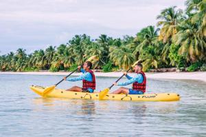 Four Seasons Resort Seychelles at Desroches Island (3 of 119)