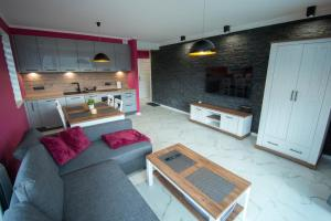 Apartament INDIA