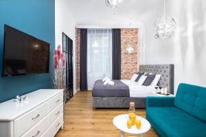 Beautiful Cracow Apartments