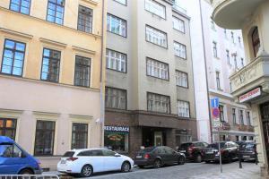 ExCosy Friendly Apartment 5 Center Praha 1