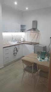 Luxury Living Penthouse