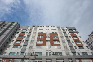 Sel Nibash Hotel & Serviced Apartments