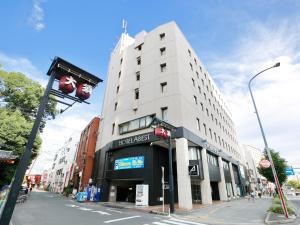 obrázek - Hotel Abest Osu Kannon Ekimae Hane no Yu