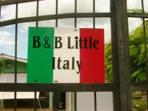 Bed and Breakfast Little Italy
