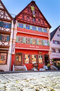 Hezelhof Hotel
