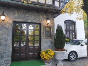 Hotel boutique Vila LaKastel - Sinaia