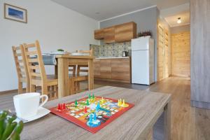Apartamenty Berg Karpacz