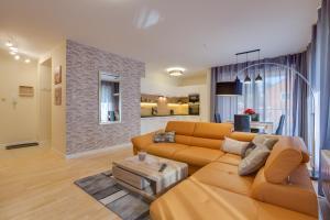 Apartamenty Tulipan visitopl