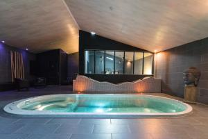 Location gîte, chambres d'hotes Hôtel Ancre Marine & Spa Thalgo *** dans le département Vendée 85