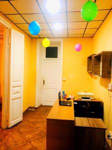 Hang On Hostel, Хостелы  Баку - big - 3
