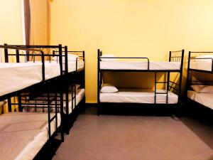 Hang On Hostel, Хостелы  Баку - big - 4