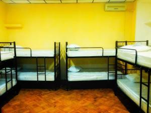 Hang On Hostel, Хостелы  Баку - big - 5