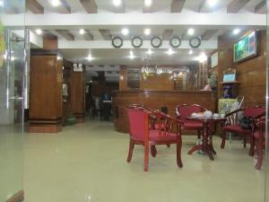 Auberges de jeunesse - Dong Duong Hotel