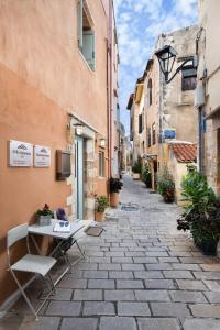 Boutique Home Splantzia Houses