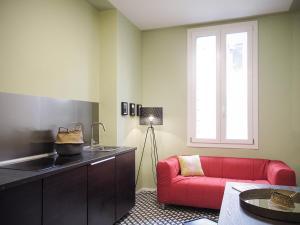 The Trainman Apartment - SmartVenice Collection - AbcAlberghi.com