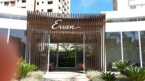 Evian Thermas Residence Caldas..