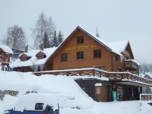 Happy House Apartments - Hotel - Špindlerův Mlýn